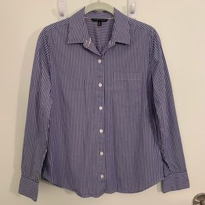 Victoria's Secret Button-Up Shirt - Size XS
